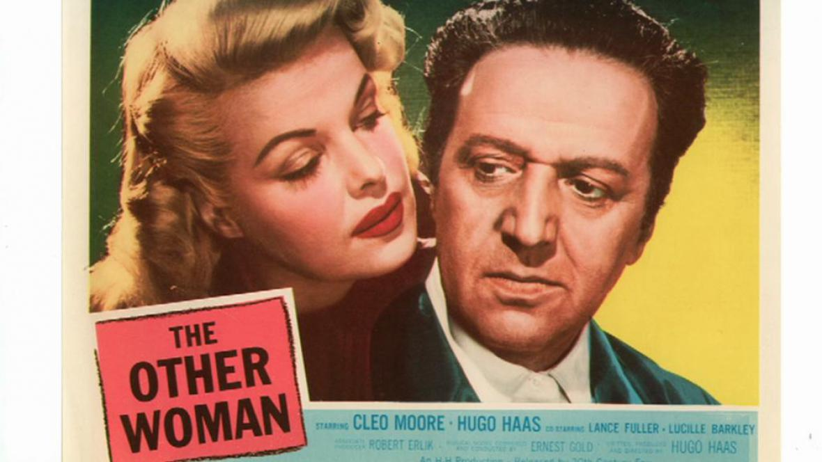 Haasův film Jiná žena z roku 1954