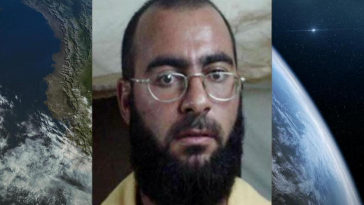 Abu Bakr al Bagdádí