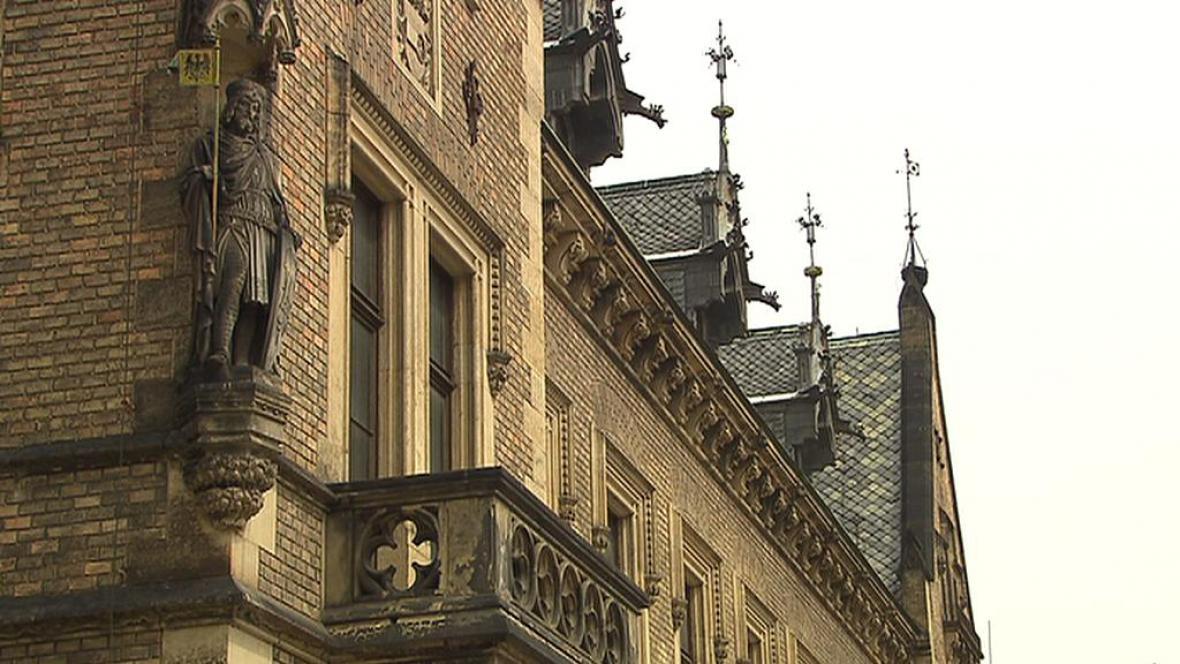 Nové proboštství na Pražském hradě