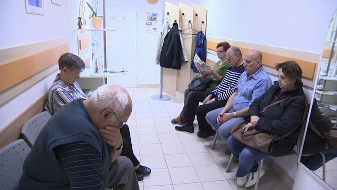 Kardioložka Jana Píšová denně vyšetří až 50 pacientů