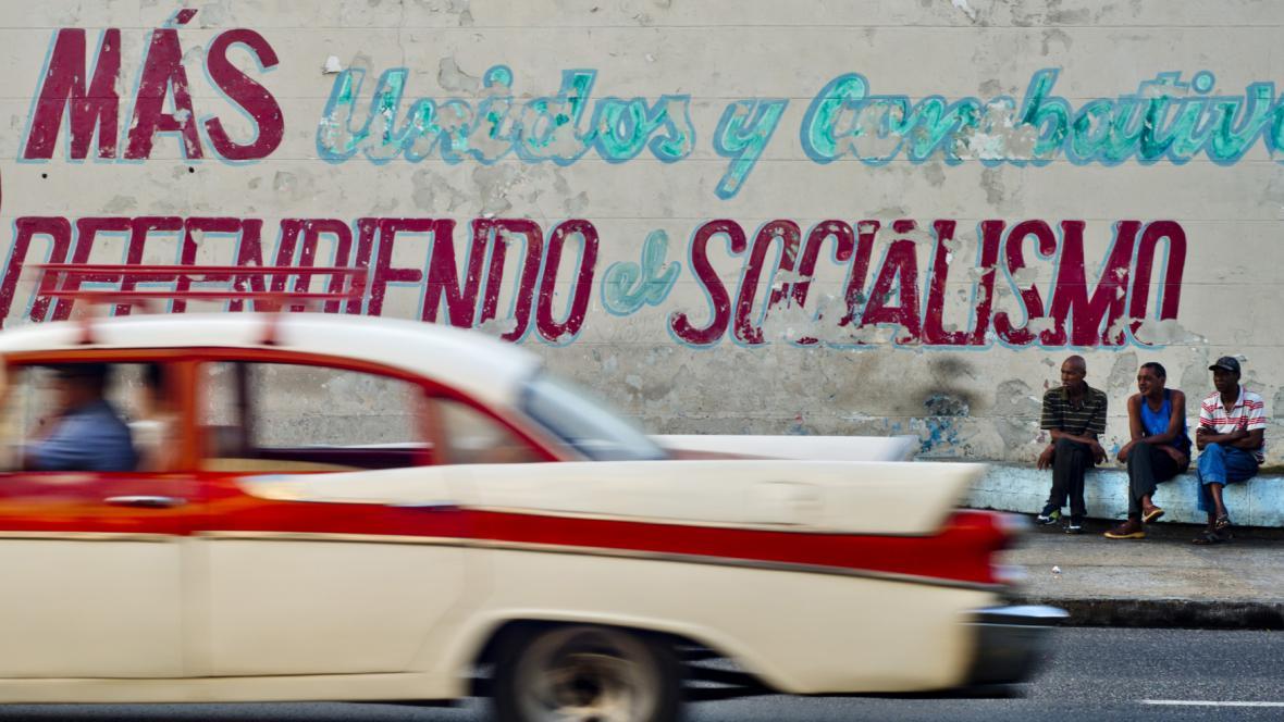 Kuba se otevírá kapitalismu