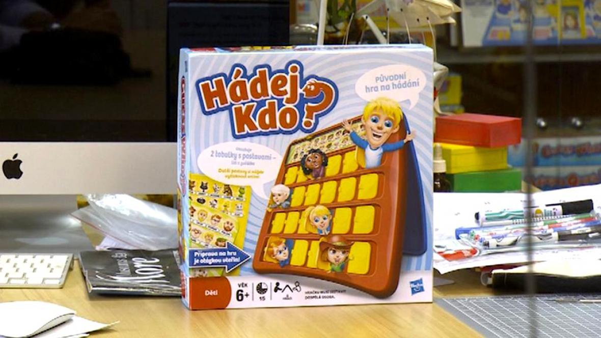 Izraelští důchodci prodávají miliony her