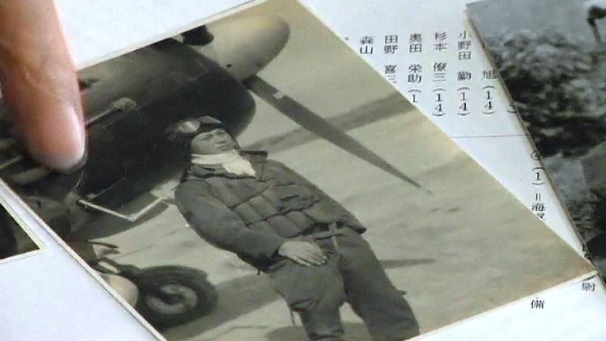 Japonským pilotům kamikadze se umírat nechtělo