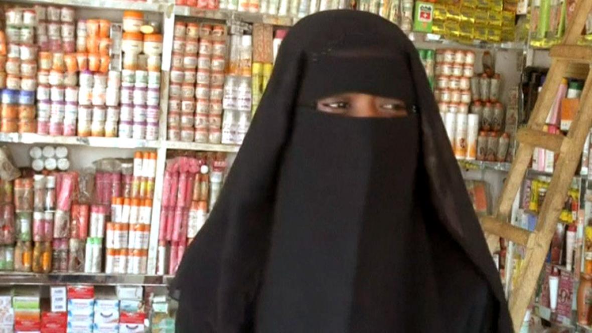 Čadská vláda zakázala burky