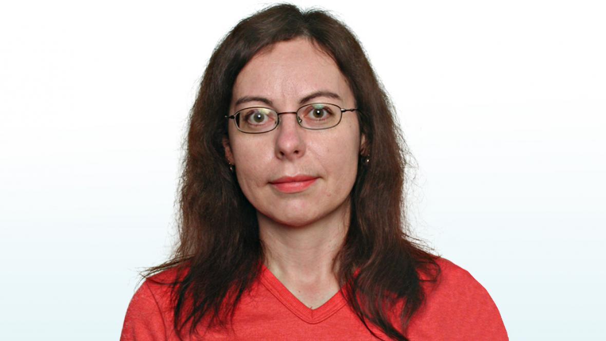 Martina Vacková