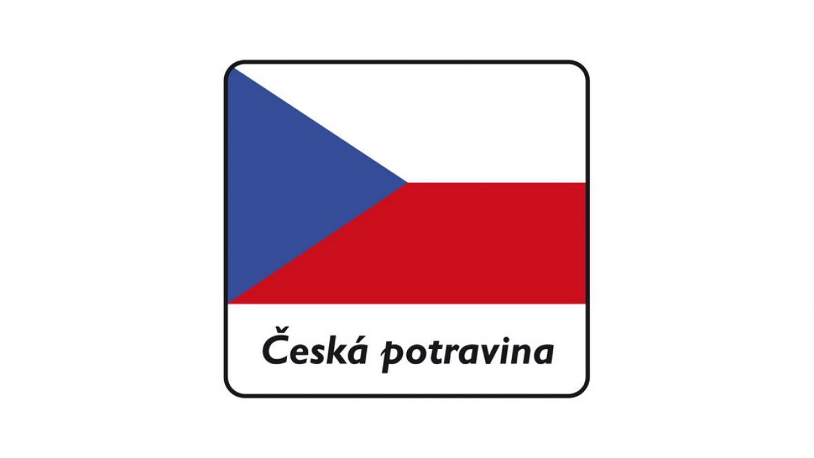 Nová značka, která má garantovat český původ potravin