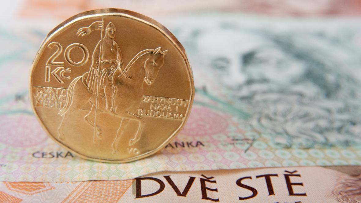 Ministerstvo financí výrazně zlepšilo svůj odhad růstu české ekonomiky