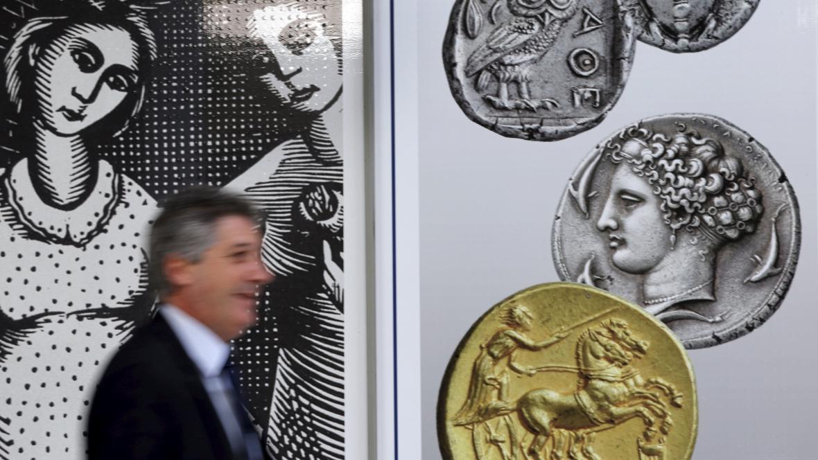 Zvýšení DPH by mělo řecké pokladně přinést až 800 milionů eur
