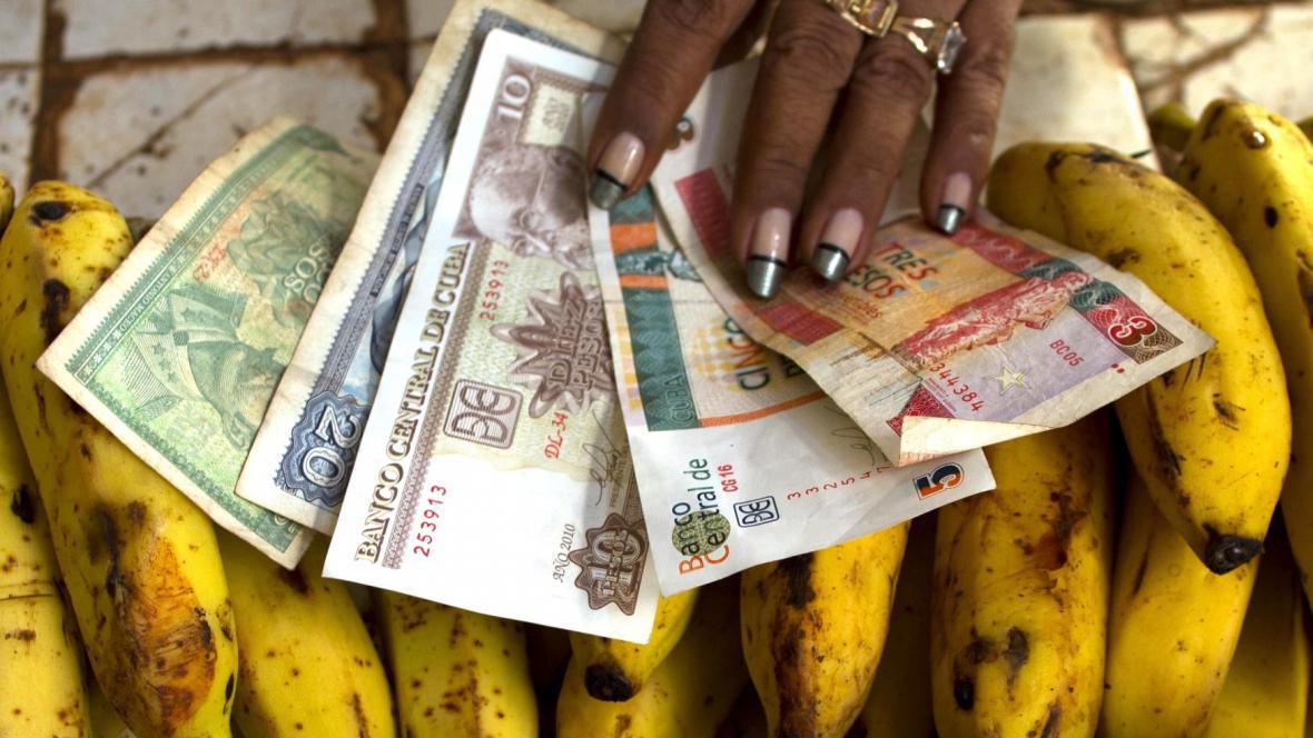 Kuba láká západní investory