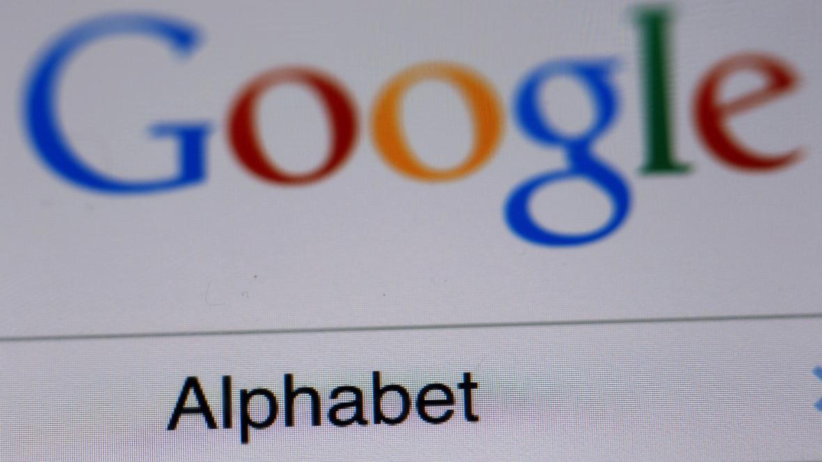 Google se stane součástí holdingu Alphabet