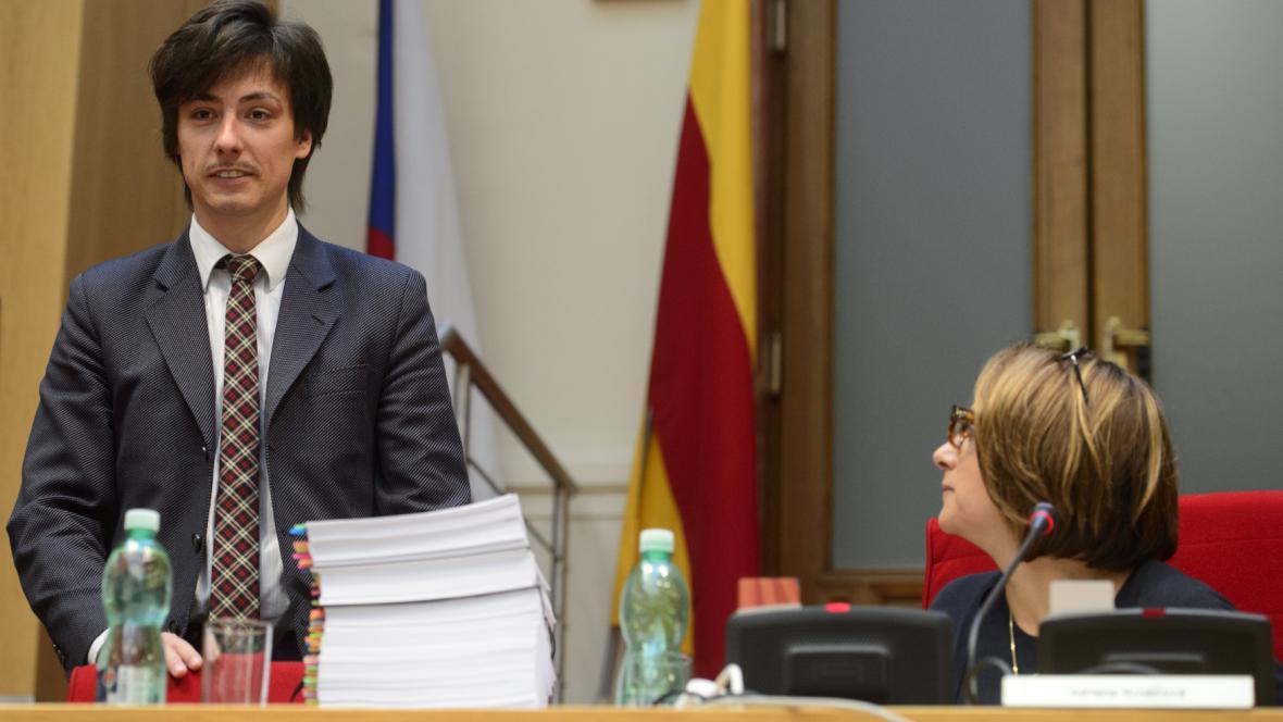 Jednání pražských zastupitelů ve čtvrtek 10. 9. 2015