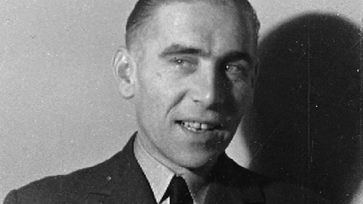 Eduard Maxmilián Prchal