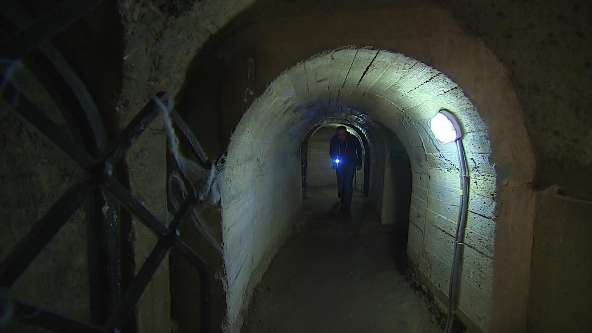 Adrenalinová část podzemí loni přilákala skoro dva tisíce lidí