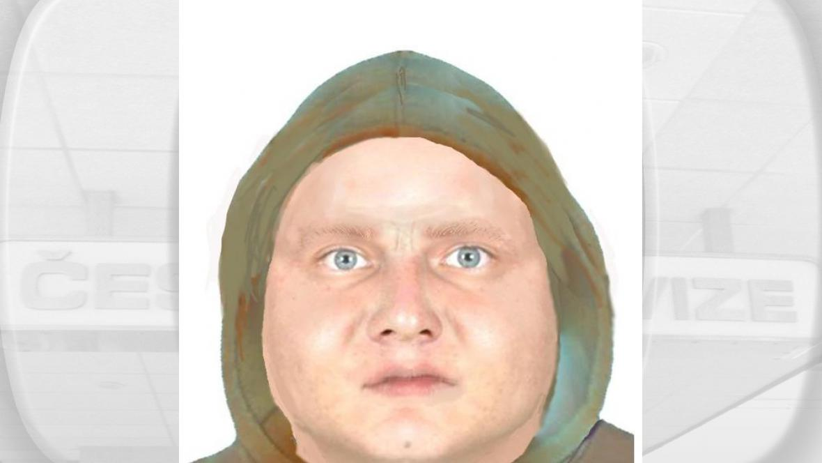 Policie zveřejnila podobu jednoho z útočníků