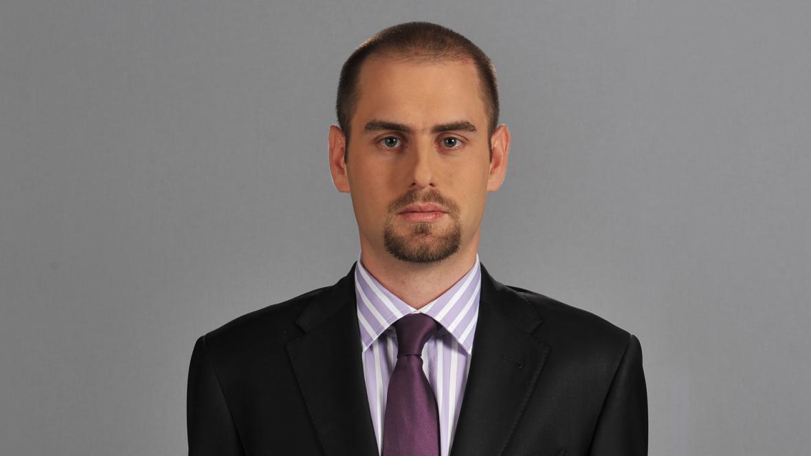 David Miřejovský
