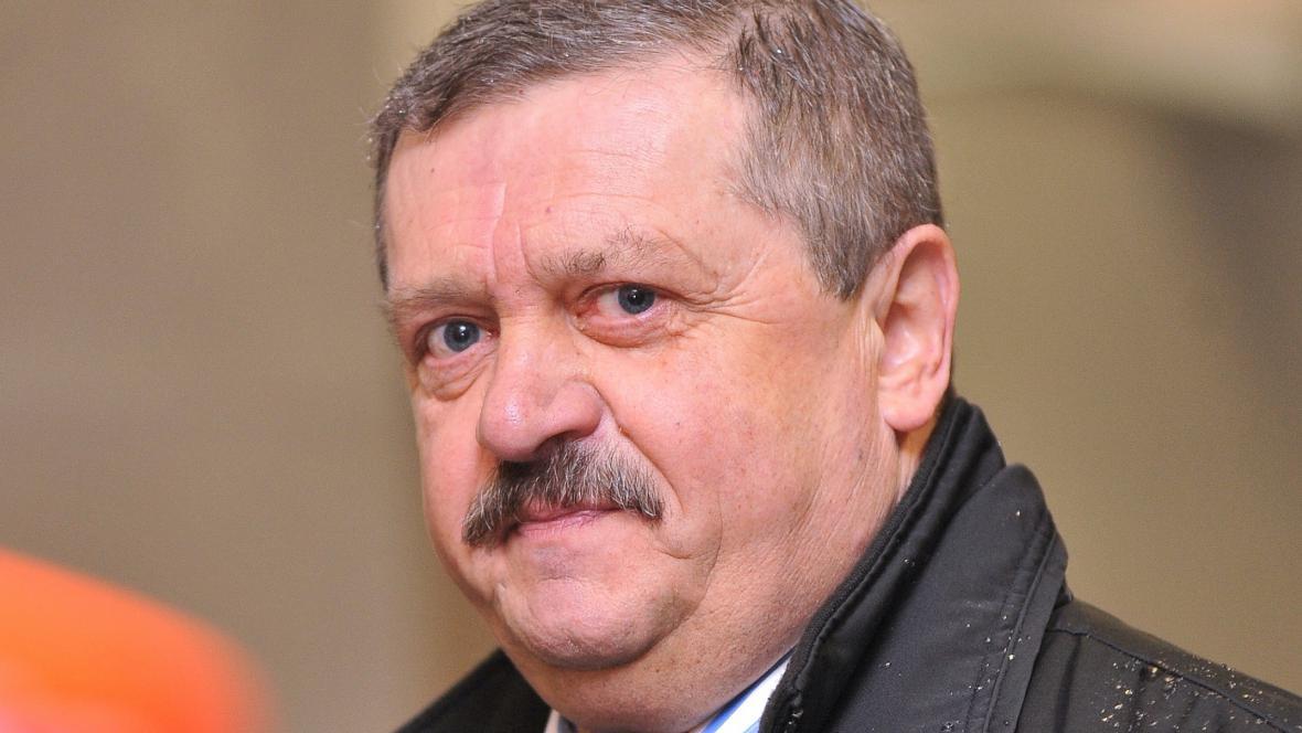 Ladislav Kosán