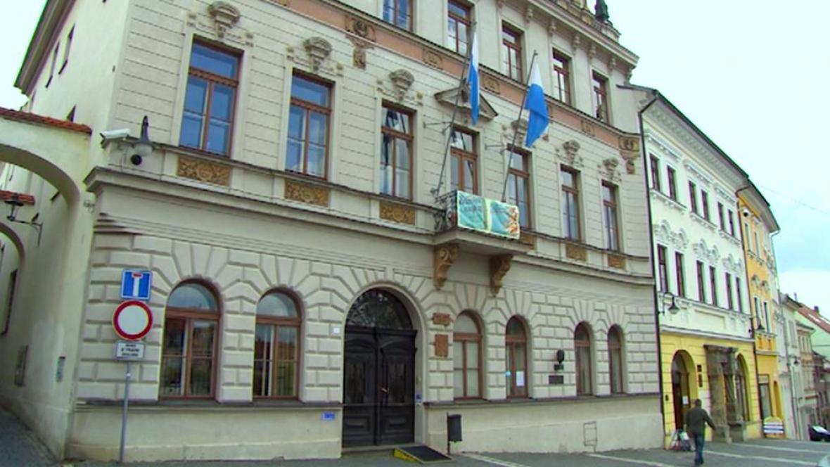 Českolipská radnice