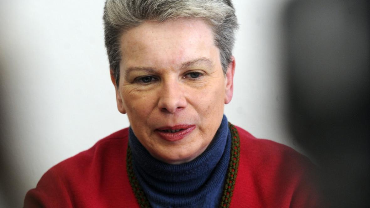 Irena Válová