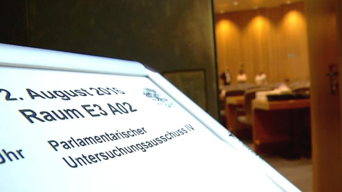 Zasedání vyšetřovací komise k silvestrovským útokům