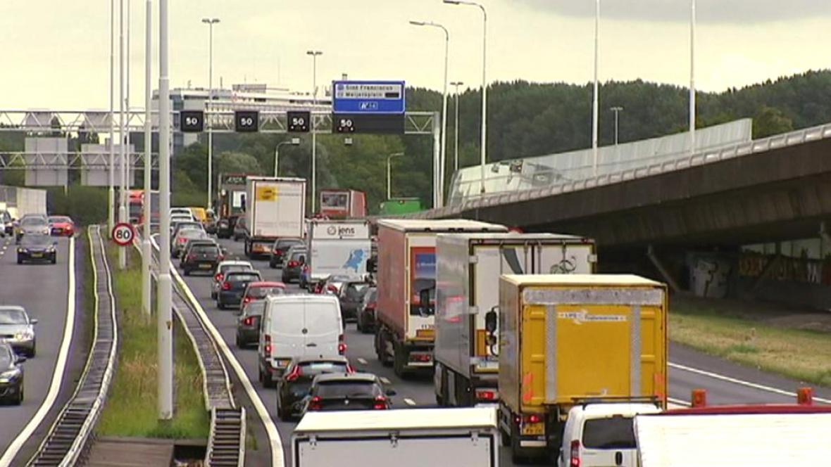 Doprava v Rotterdamu