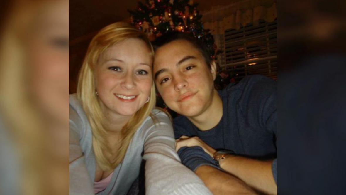 Katie a Dalton Pragerovi