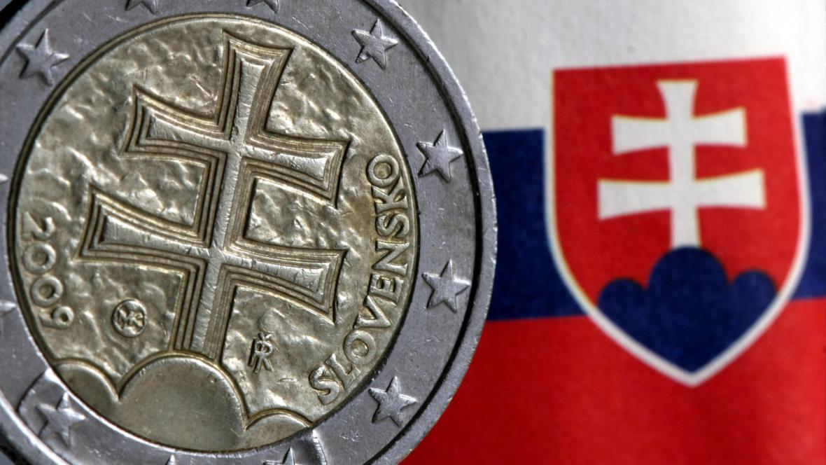 Slovenské euro