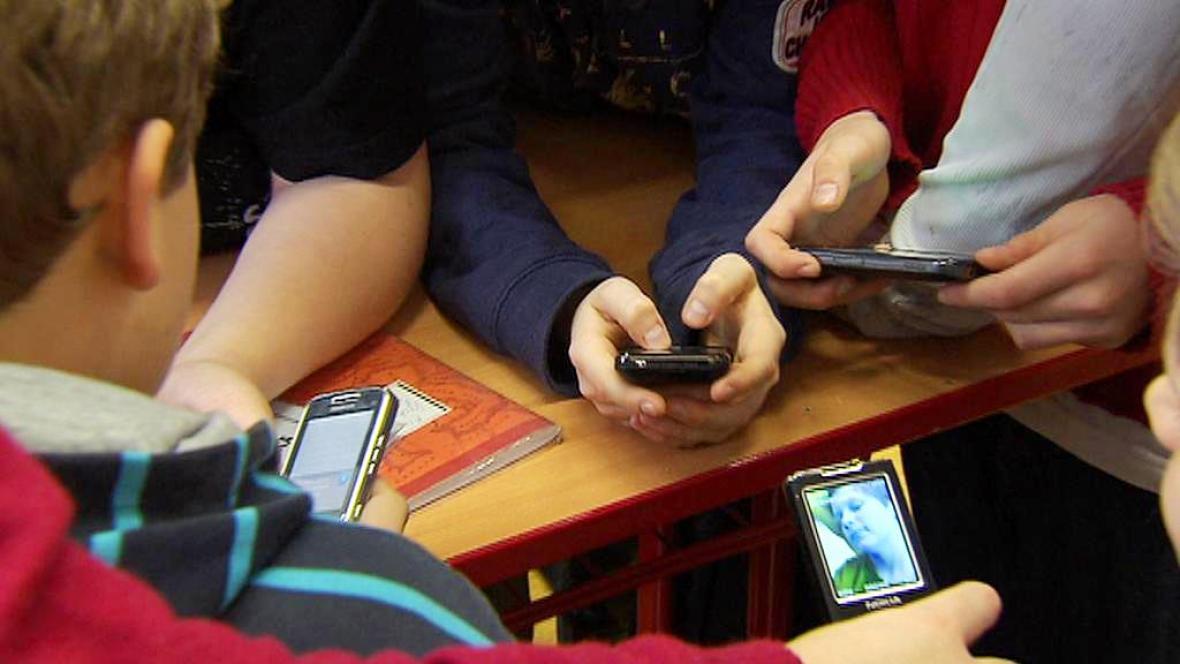Moderní technologie