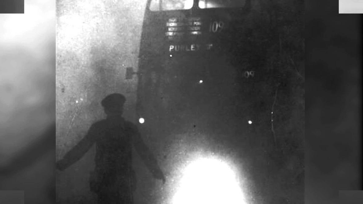 Velký londýnský smog