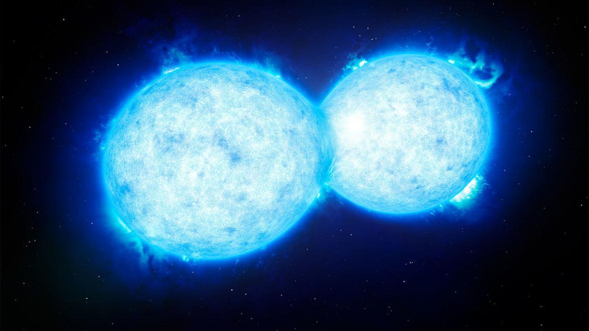 Dvojhvězda