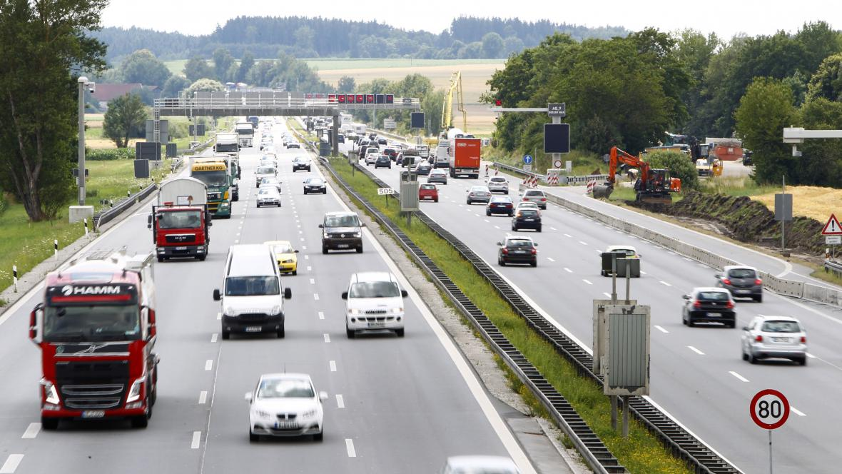 Německá dálnice A9
