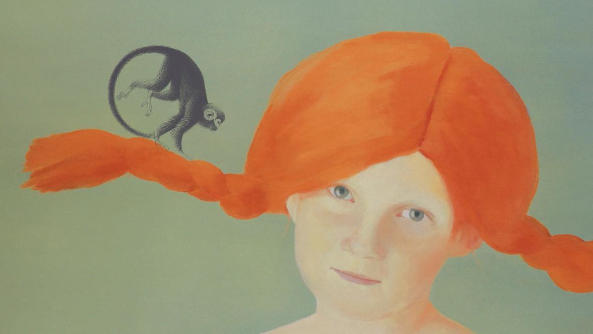 Autorem plakátů 57.ročníku Zlínského filmového festivalu je Petr Nikl