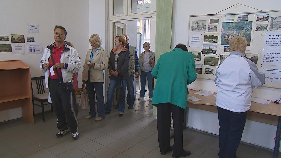 V Brně nejde platit za odpad kartou