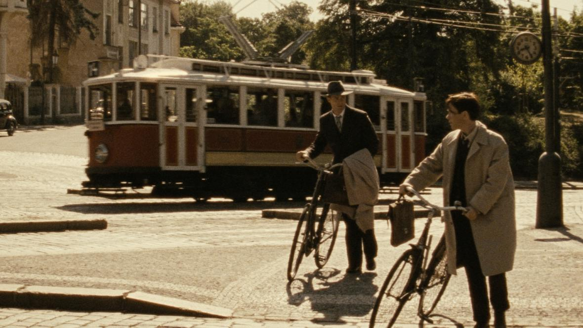 Film Anthropoid