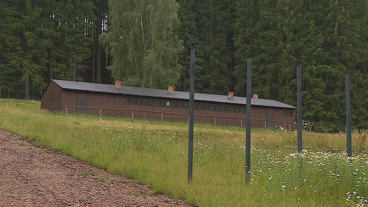 Památník romského holocaustu zůstane zavřený