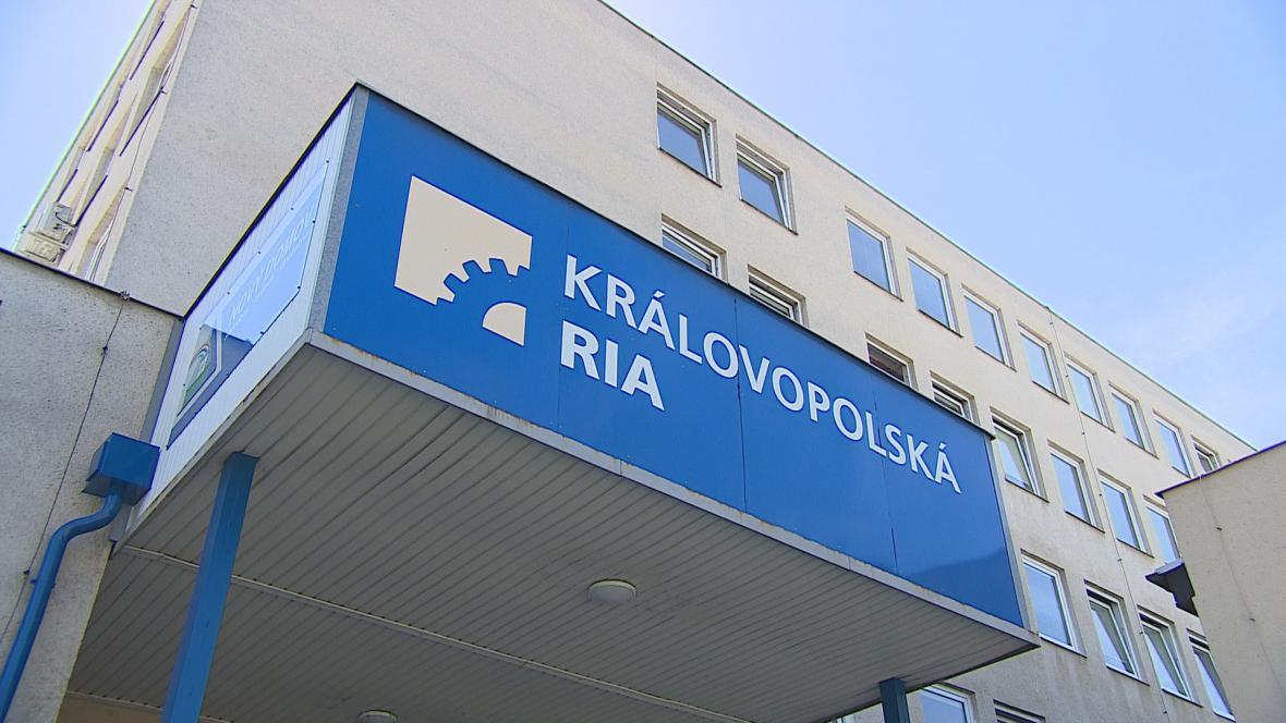 Strojírenská společnost Královopolská RIA