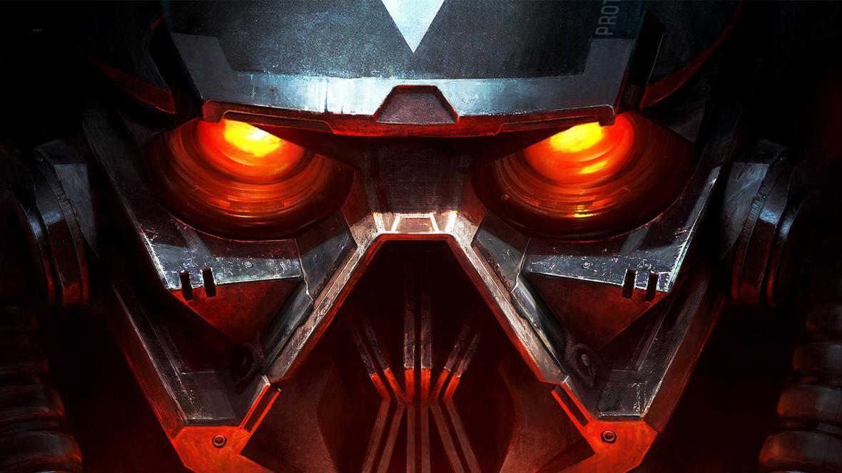 Počítačová hra Killzone