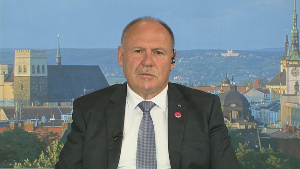 Ladislav Okleštěk