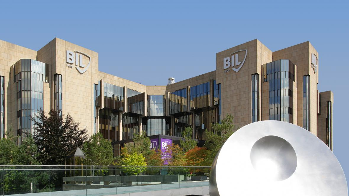 Banque Internationale á Luxembourg