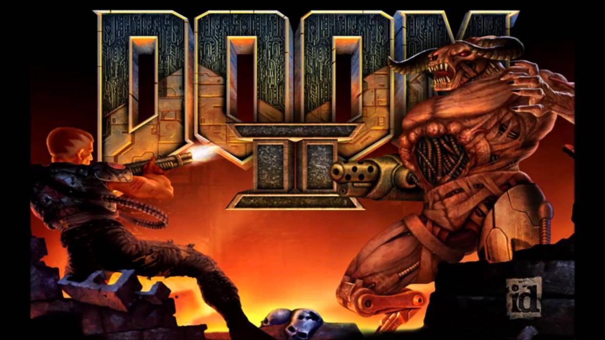 Počítačová hra Doom II