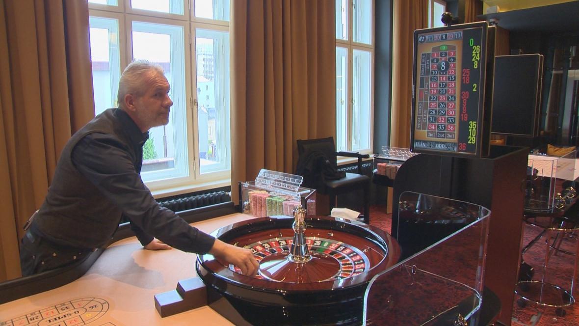 Nové kasino ve Vsetíně
