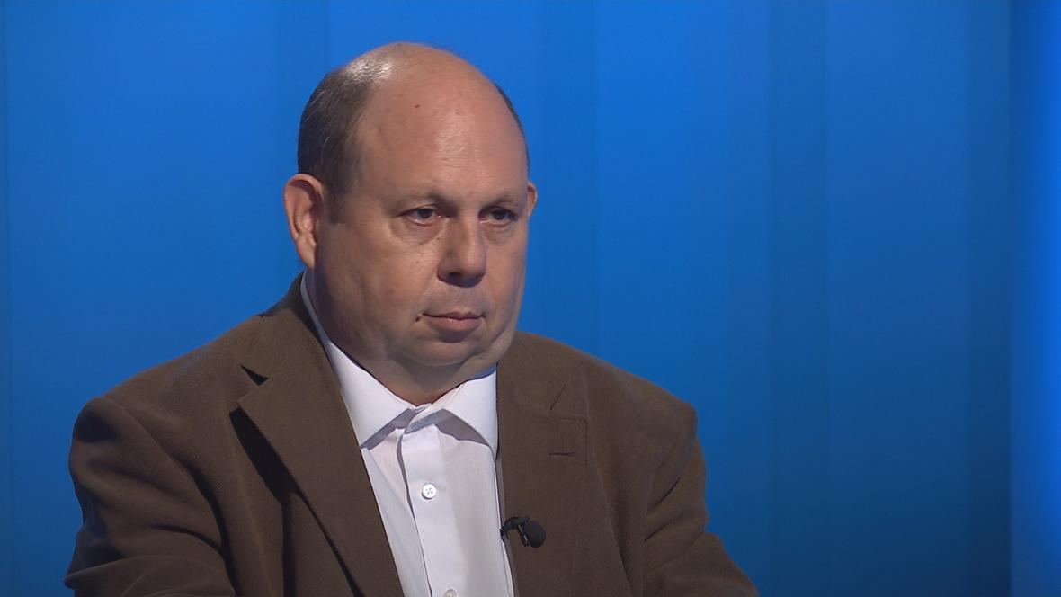Tomáš Cikrt