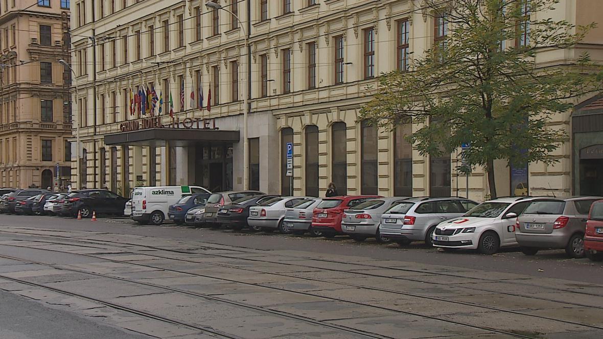 V centru Brna má být další kasino