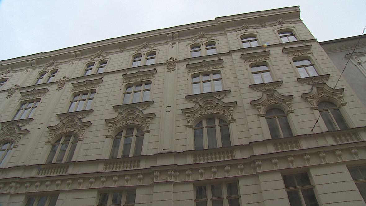 Brno zvažuje výměnu domů v centru za pozemky