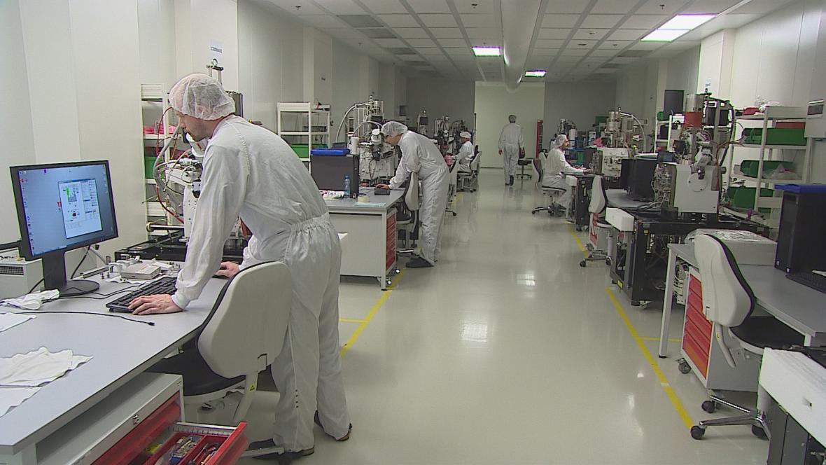 Brno bude preferovat firmy zaměřené na vědu a výzkum ne velké montovny