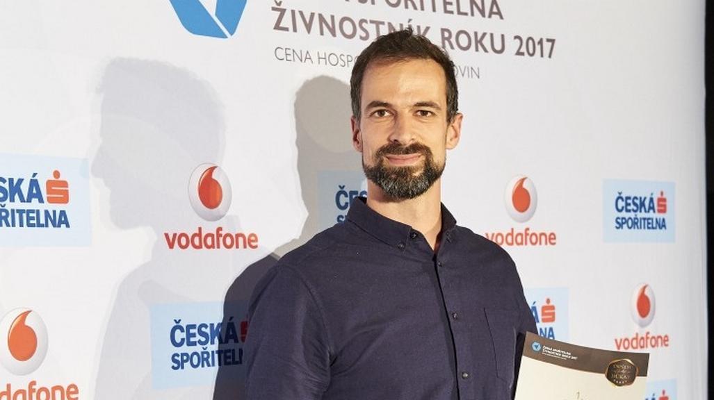 Viktor Hrdina