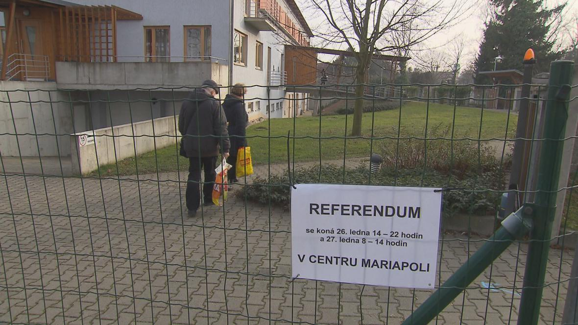 Referendum ve Vinoři
