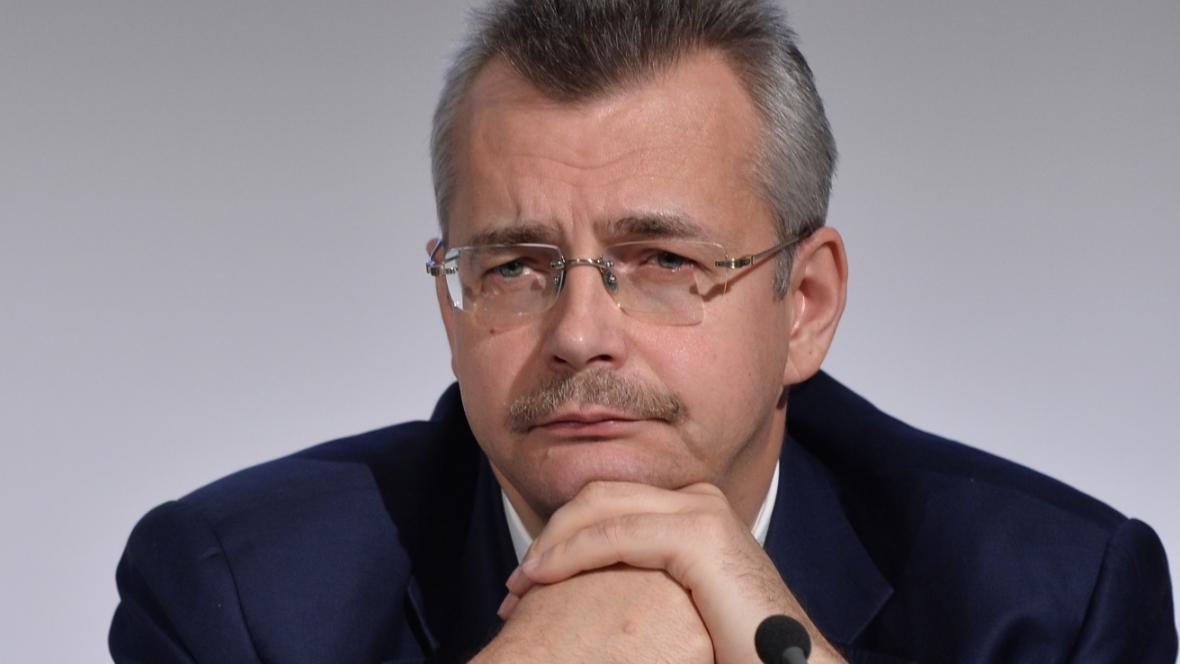 Jaroslav Tvrdík