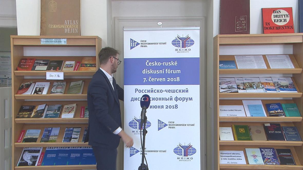 Česko-ruské diskusní fórum
