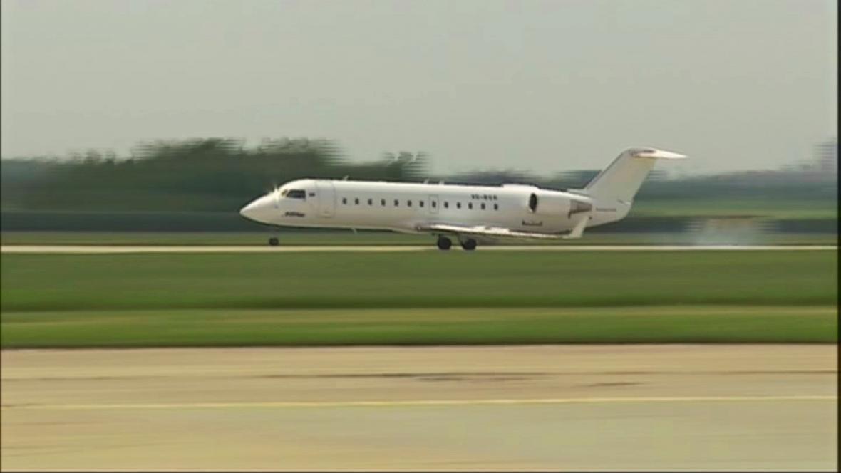 Od dubna budou letadla z brněnského letiště mířit i do Berlína