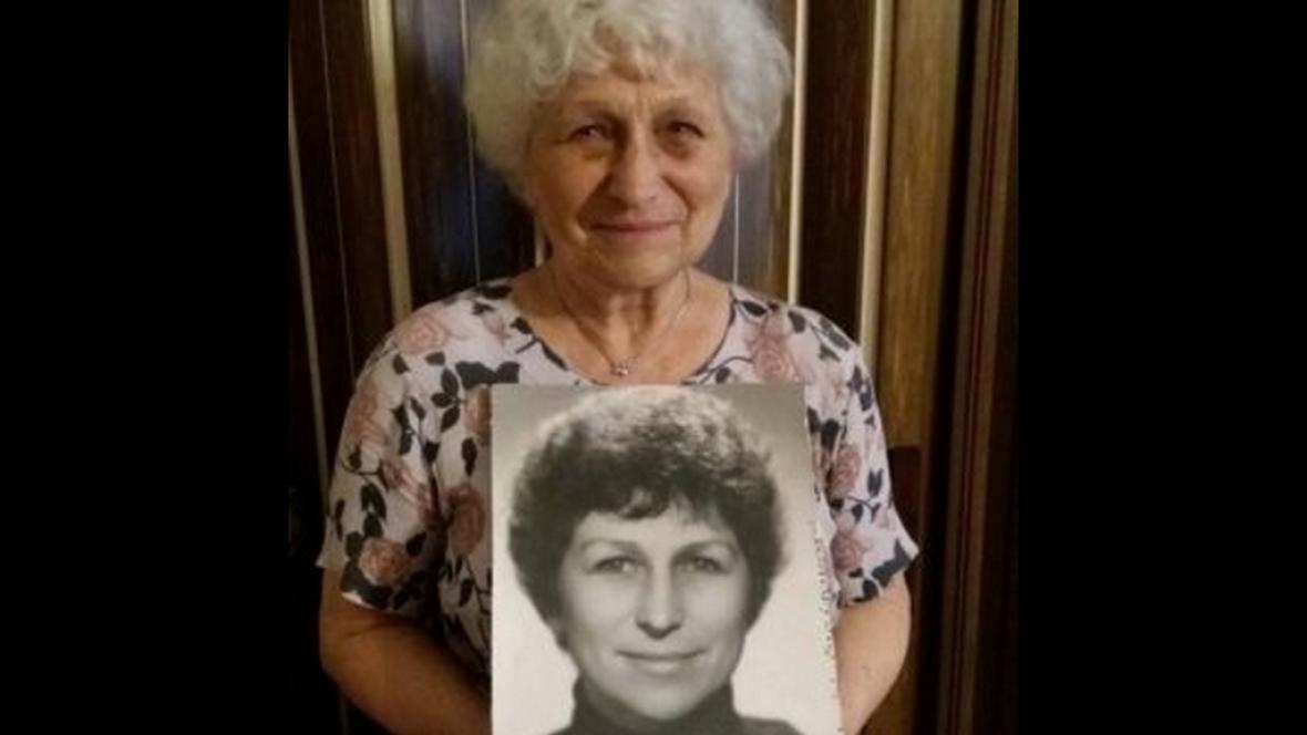Anděla Čisáriková